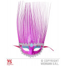 wholesale Toys: PINK MASK WITH HOLOGRAPHIC HOOD