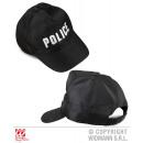 Großhandel Lizenzartikel:POLIZEI CAP verstellbar