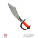 groothandel Speelgoed: PIRATE zwaard uit EVA 45 cm