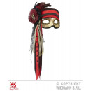 wholesale Toys:DELUXE PIRATE EYE MASK
