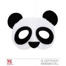 wholesale Toys:EYE MASK PLUSH PANDA