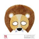 wholesale Toys:EYE MASK PLUSH LION