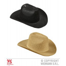 wholesale Toys: LITTLE HAT COWBOY by black and beige