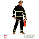 FIREFIGHTER (jacket, pants, helmet)