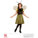 wholesale Skirts: BEE (dress,  petticoat, belt with bow, flyvning