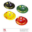 wholesale Toys: sort in 4 colors -  SMALL spotted MELON Felt