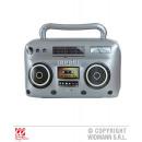 INFLATABLE RADIO 50 cm