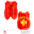 wholesale Coats & Jackets: Lifeguard vest inflatable