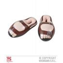 wholesale Shoes:INFLATABLE SANDALS 56 cm