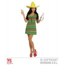 MEXICAN GIRL (Kleid)