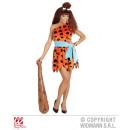 wholesale Toys: STONEAGE WOMAN (dress, belt)