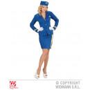 wholesale Toys: STEWARDESS  (jacket, skirt, shuttle) (XS)