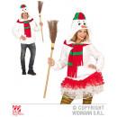 wholesale Pullover & Sweatshirts:SNOWMAN HOODIE