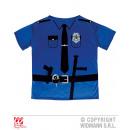 Großhandel Shirts & Tops:SHIRT POLIZEI