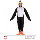 PENGUIN (coverall with hood and mask) (XL)