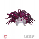 wholesale Toys: HEAD COVER RIO SHOW WITH FEATHERS