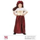 wholesale Erotic Clothing: PEASANT WOMAN  (blouse, corset, skirt)