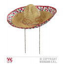 Mexikói sombrero 52 cm