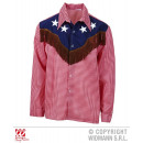 wholesale Shirts & Blouses:SHIRT RODEO COWBOY