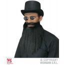 wholesale Toys: BLACK BART AND MUSTACHE WITH LIPS