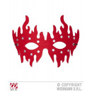Eye Mask RED BORCHIE