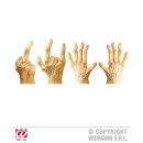 wholesale Toys: FEW GIANT HANDS deluxe - Latex