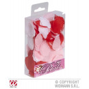 wholesale Other: BOX WITH 150  BLOSSOMS assorted IN RED, PINK AND WH