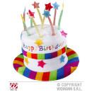 Happy Birthday HAT od aksamit