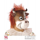 wholesale Toys:COW MASK Latex