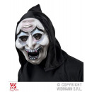 wholesale Toys: MASK WITCH PLASTIC WITH HOOD