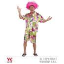 wholesale Shorts: HAWAI MAN (shirt, shorts)