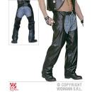 wholesale Skirts: CHAPS ROCKER / MOTORRADFAHRER imitation leather