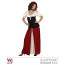 ingrosso Abbigliamento erotico: GUEST HOSTESS  (vestito,  corsetto, collana, ...