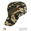 MIME TABLES MILITARY HATS adjustable