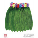 wholesale Skirts: HAWAIIROCK WITH BANANA LEAVES AND FLOWER BELTS 40