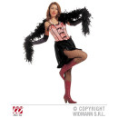 wholesale Erotic Clothing: BURLESQUE SALOON GIRL (Dress)