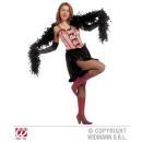 ingrosso Abbigliamento erotico: BURLESQUE ragazza berlina (Dress)