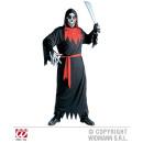 wholesale Toys: WICKED PHANTOM  (tunic with hood, belt, mask)