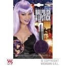 Großhandel Make-up: KOMBINATION LIPPENSTIFT UND NAGELLACK VIOLETT