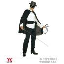 wholesale Toys: MASKED BANDIT  dress- up- Set (cloak, hat, Mas