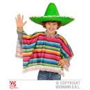 groothandel Speelgoed:MEXICAANSE (poncho)