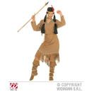 groothandel Speelgoed: CHEYENNE (jurk, riem, hoofdband met veer)