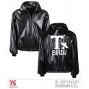 BIRD JACKET Faux leather