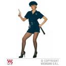 groothandel Speelgoed: POLICEMAN (jurk, riem, hoed)