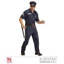 groothandel Speelgoed: POLICEMAN (kostuum, riem, hoed)
