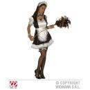 groothandel Speelgoed: FRANSE MEID (jurk, schort, hoofddeksels, ...
