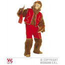 wholesale Shorts: MONKEY Plush  (Costume, Bermuda, vest, hands, feet