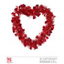LAMETTA HEART VALENTINE 22x22 cm