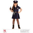 groothandel Speelgoed: POLICEMAN (jurk, riem, hoed, handboeien, lopen