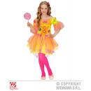 groothandel Speelgoed:NEON FANTASY GIRL (jurk)